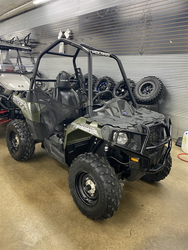 2015 Polaris ACE Base at ATVs and More