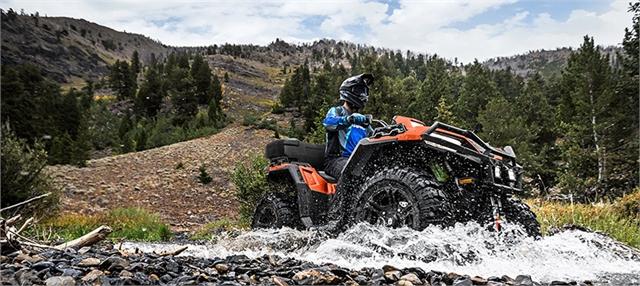 2021 Polaris Sportsman 850 Premium at ATV Zone, LLC