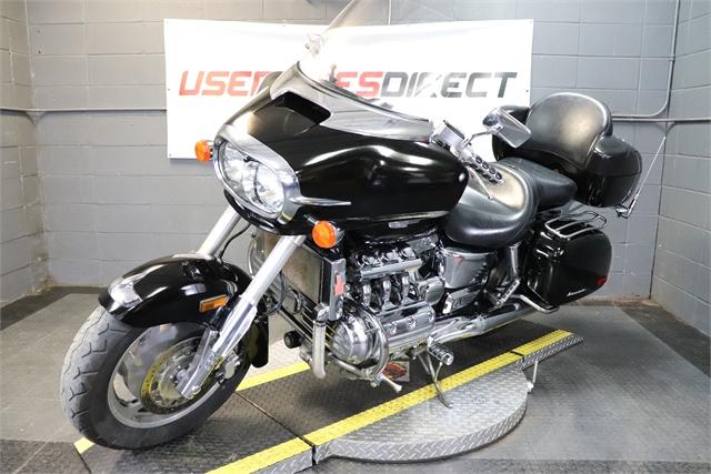 1999 HONDA GL1500C at Used Bikes Direct