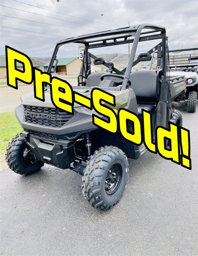 2021 Polaris Ranger 1000 Base at Prairie Motor Sports