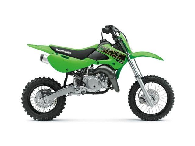 2021 Kawasaki KX65 at Friendly Powersports Slidell