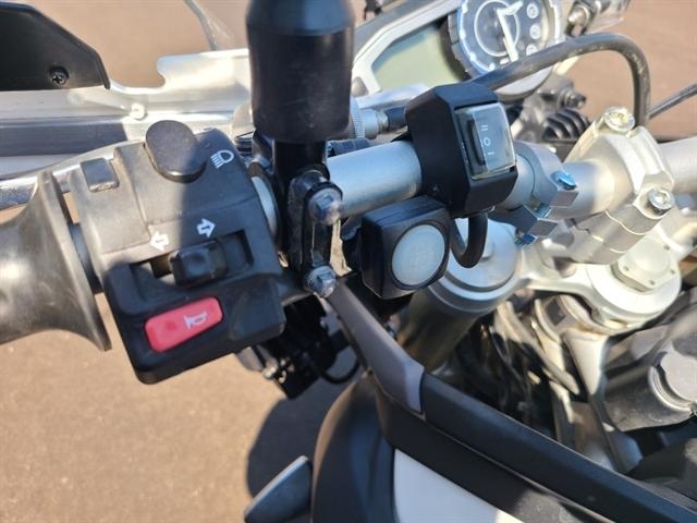 2011 Triumph Tiger 800 XC at Bobby J's Yamaha, Albuquerque, NM 87110