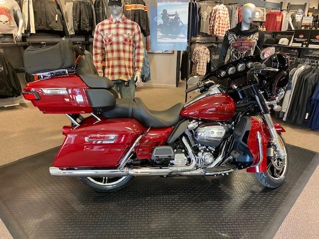2020 HD FLHTK at Carlton Harley-Davidson®