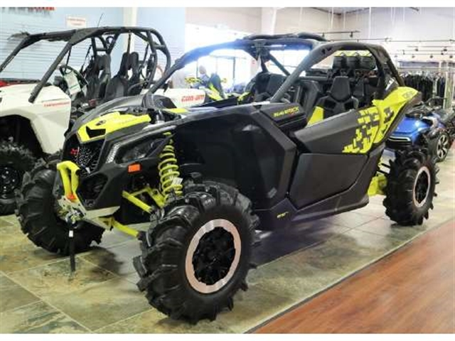 2019 Can-Am™ Maverick X3 X mr TURBO at Jacksonville Powersports, Jacksonville, FL 32225