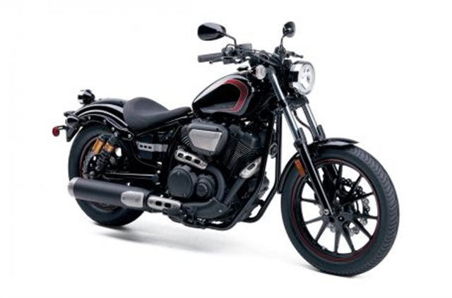 2015 Yamaha Bolt Base at Pete's Cycle Co., Severna Park, MD 21146