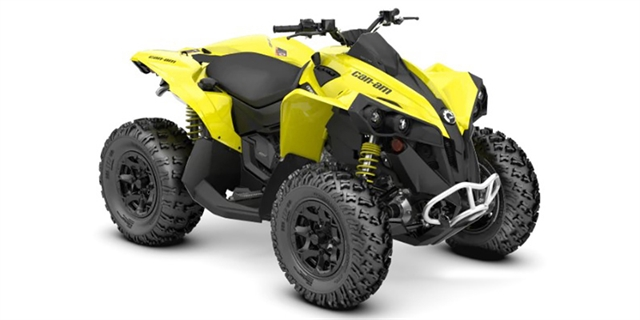 2020 Can-Am Renegade 850 at Campers RV Center, Shreveport, LA 71129