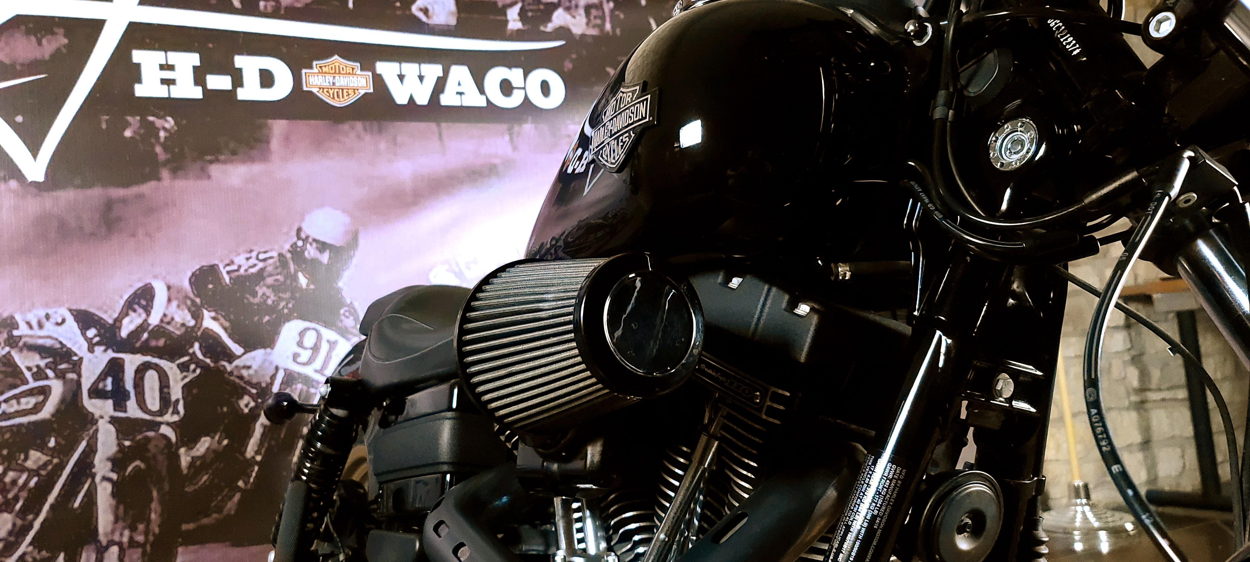 2016 Harley-Davidson S-Series Low Rider at Harley-Davidson of Waco