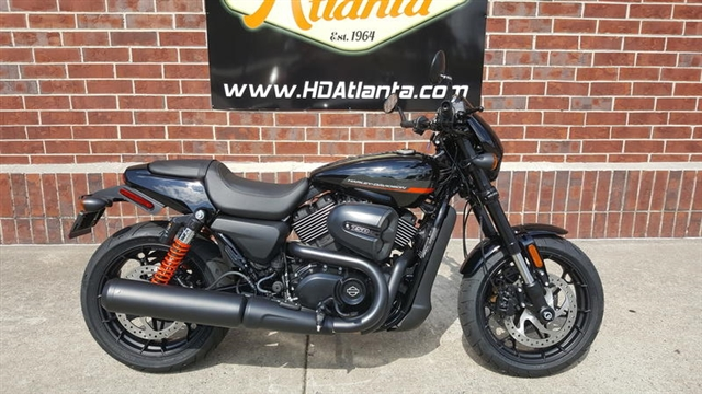 2019 Harley-Davidson Street Rod at Harley-Davidson® of Atlanta, Lithia Springs, GA 30122