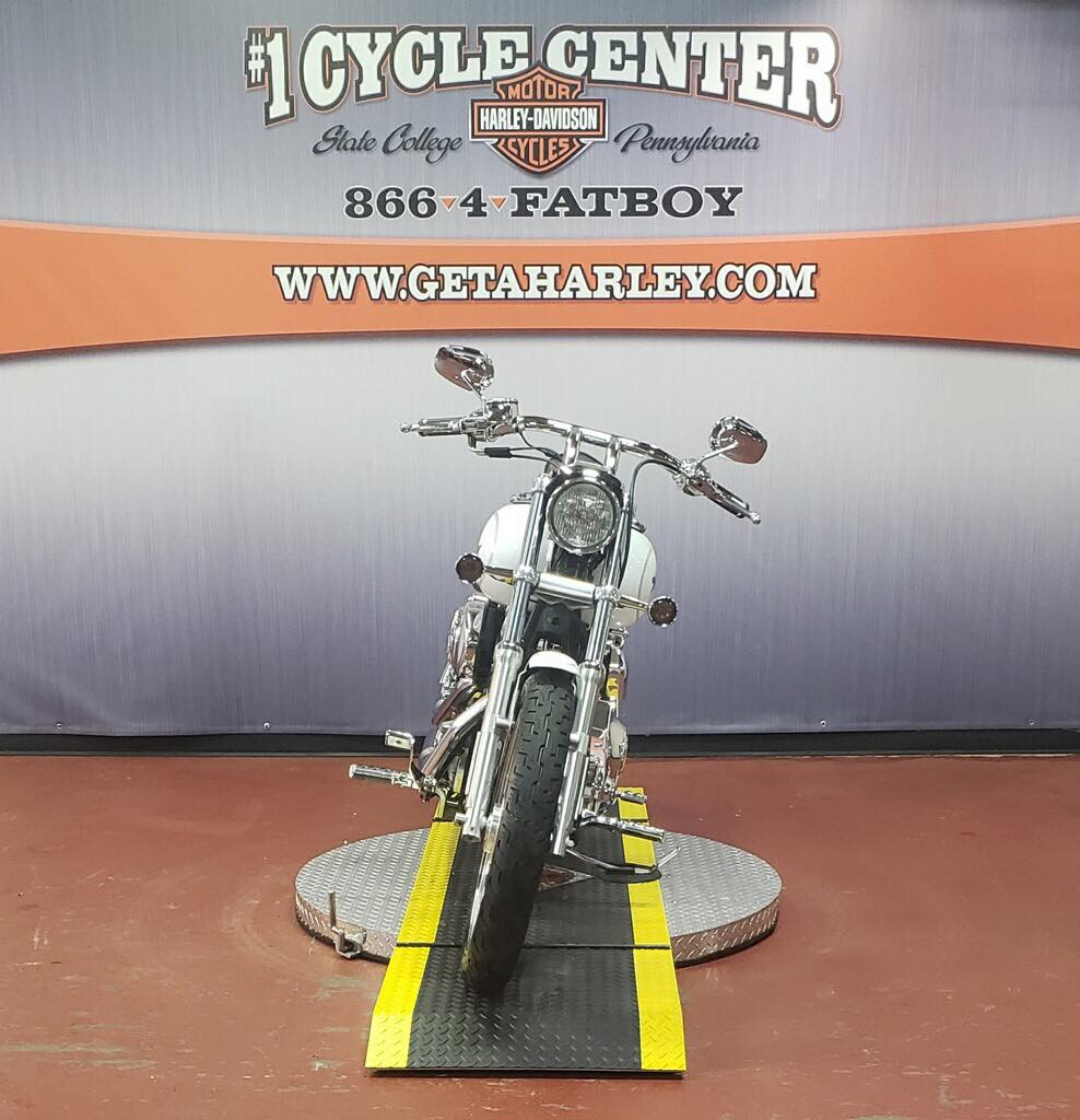 2004 Harley-Davidson Dyna Glide Low Rider at #1 Cycle Center Harley-Davidson