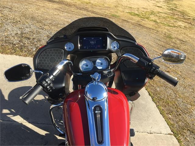2021 Harley-Davidson Touring FLTRX Road Glide at Harley-Davidson of Asheville