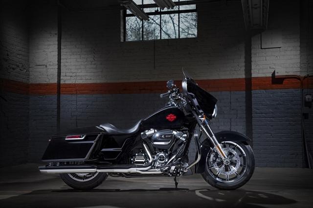 2019 Harley-Davidson Electra Glide Standard at Bumpus H-D of Jackson