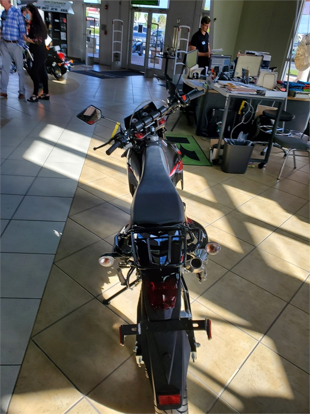 2020 SSR Motorsports XF 250 Dual Sport at Sun Sports Cycle & Watercraft, Inc.