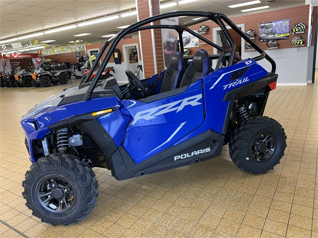 2021 Polaris RZR Trail 900 Premium at Southern Illinois Motorsports