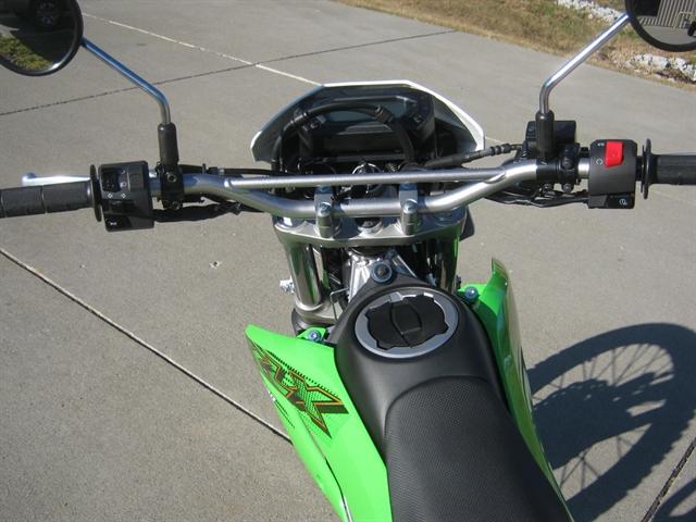 2020 Kawasaki KLX 230 ABS at Brenny's Motorcycle Clinic, Bettendorf, IA 52722
