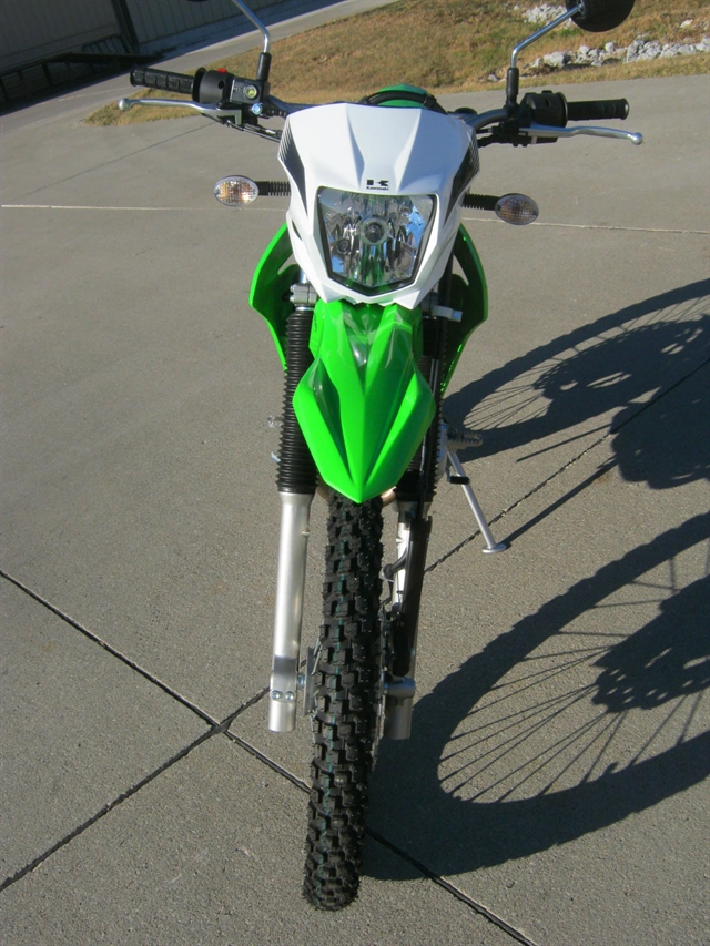 2020 Kawasaki KLX 230 ABS at Brenny's Motorcycle Clinic, Bettendorf, IA 52722