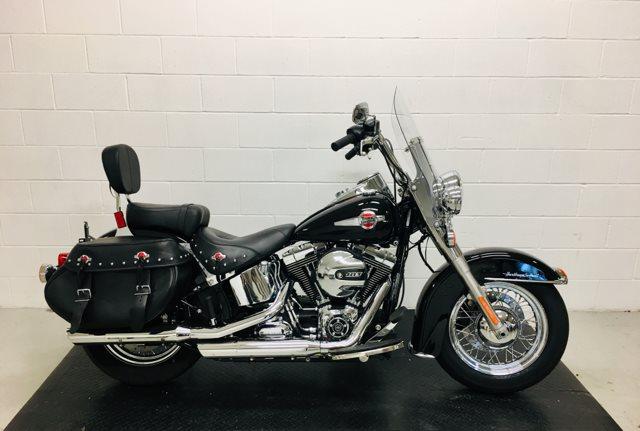 2017 Harley-Davidson Softail Heritage Softail Classic at Destination Harley-Davidson®, Silverdale, WA 98383