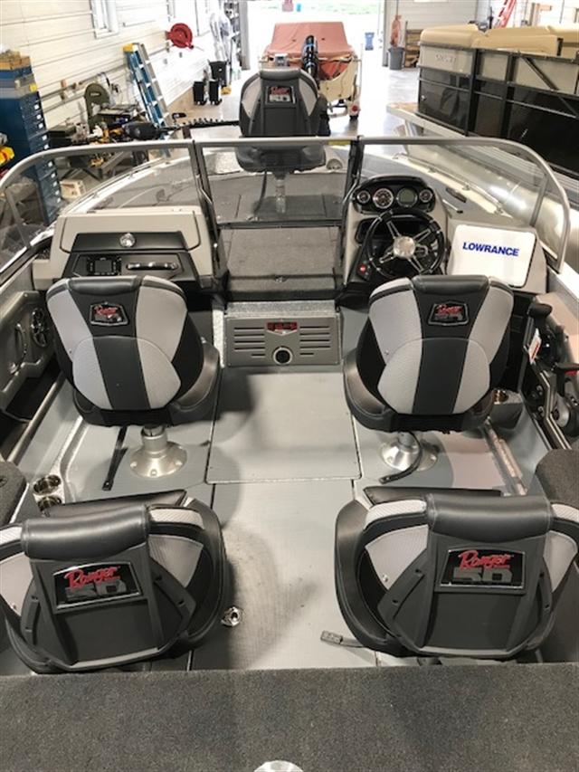 2019 Ranger 174 620 Fs Boat Farm