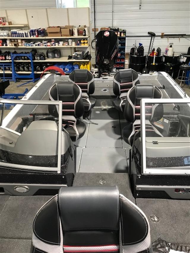 2019 Ranger 620 FS at Boat Farm, Hinton, IA 51024
