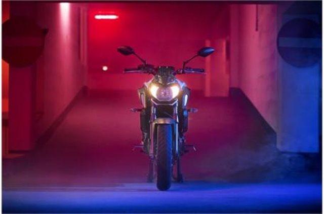 2019 Yamaha MT 07 at Pete's Cycle Co., Severna Park, MD 21146