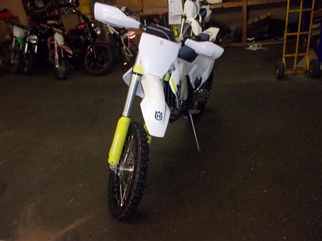 2019 Husqvarna FX 350 at Bobby J's Yamaha, Albuquerque, NM 87110