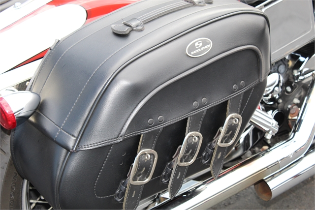 2004 Harley-Davidson Dyna Glide Wide Glide at Aces Motorcycles - Fort Collins