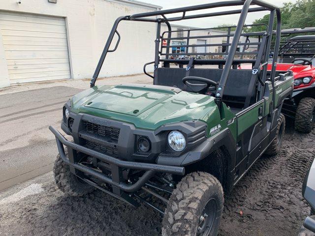 2018 Kawasaki Mule PRO-DX Diesel EPS at Jacksonville Powersports, Jacksonville, FL 32225