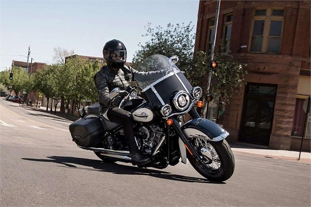 2019 Harley-Davidson Softail Heritage Classic 114 at Garden State Harley-Davidson