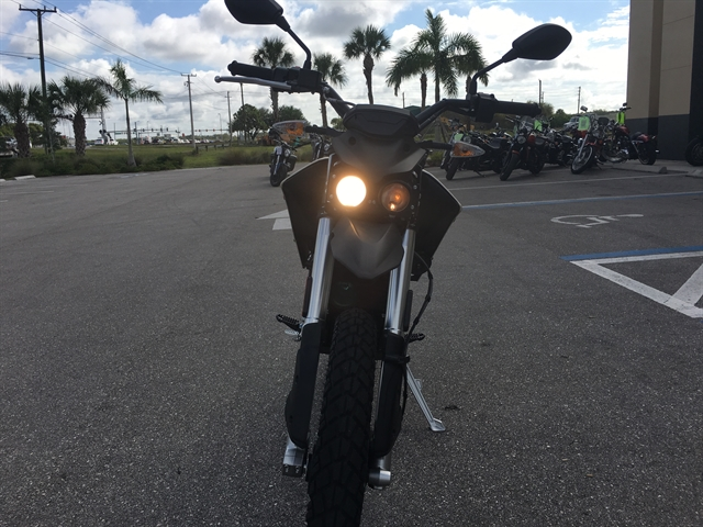 2020 Zero 20MY FX NA ZF72 at Fort Myers