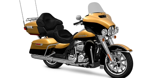 2017 Harley-Davidson Electra Glide Ultra Limited at Bumpus H-D of Memphis