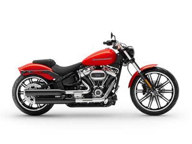 2020 Harley-Davidson FXBRS - Softail  Breakout  114 at South East Harley-Davidson