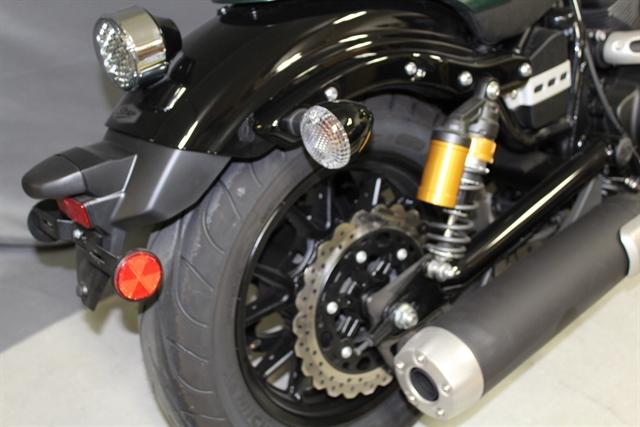 2015 Yamaha Bolt C-Spec at Platte River Harley-Davidson