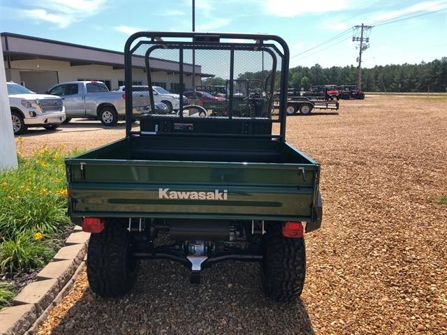 2022 Kawasaki Mule 4010 4x4 at R/T Powersports