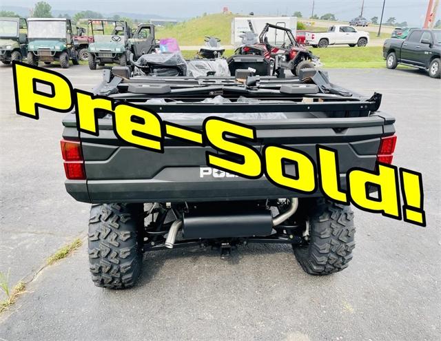2021 Polaris Ranger Crew 1000 Premium at Prairie Motor Sports