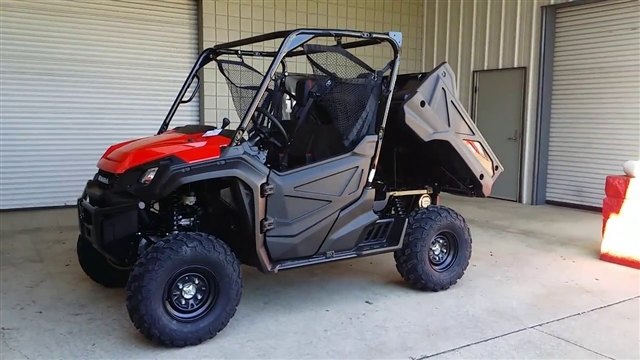 2016 Honda Pioneer 1000 Base at Kent Powersports of Austin, Kyle, TX 78640