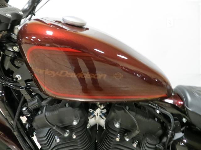 2019 Harley-Davidson Sportster Iron 1200 at Copper Canyon Harley-Davidson