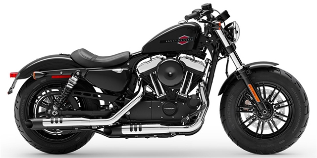 2019 Harley-Davidson Sportster Forty-Eight® at Thunder Harley-Davidson