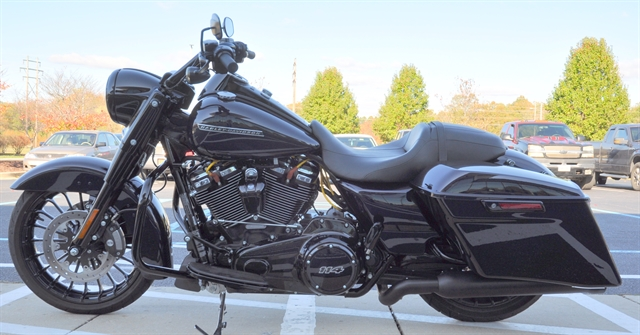 2019 Harley-Davidson Road King Special at All American Harley-Davidson, Hughesville, MD 20637