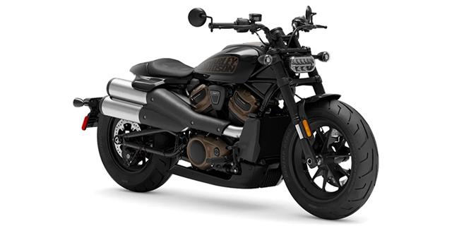 2021 Harley-Davidson Sportster S at 1st Capital Harley-Davidson