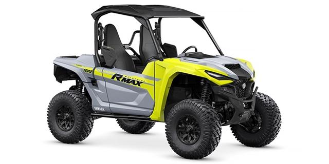 2022 Yamaha Wolverine RMAX2 1000 R-Spec at Friendly Powersports Baton Rouge