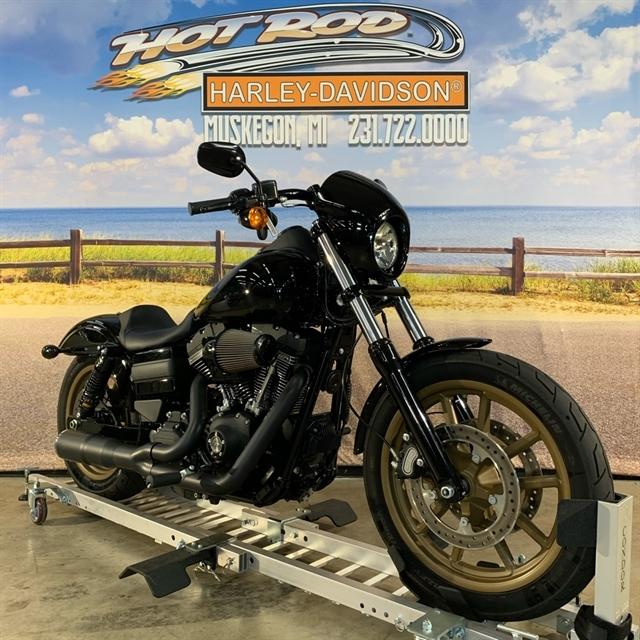 2017 Harley-Davidson FXDLS Low Rider at Hot Rod Harley-Davidson