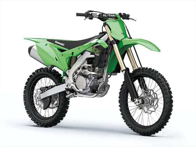 2020 Kawasaki KX™ 250 at Lynnwood Motoplex, Lynnwood, WA 98037
