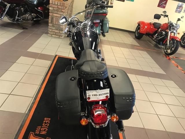 2020 Harley-Davidson Softail Heritage Classic at High Plains Harley-Davidson, Clovis, NM 88101