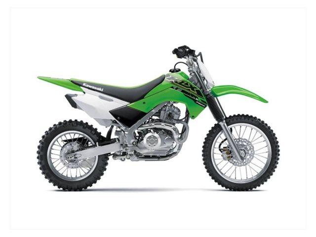 2021 Kawasaki KLX140R at Friendly Powersports Slidell