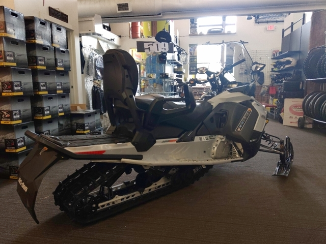 2021 Ski-Doo Grand Touring Sport 600 ACE at Power World Sports, Granby, CO 80446