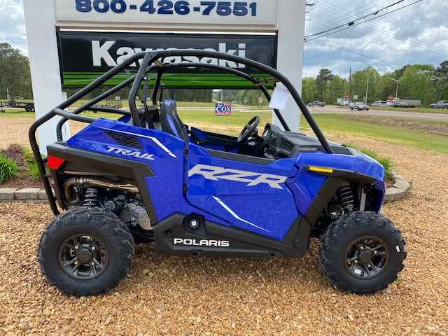 2021 Polaris RZR Trail 900 Premium at R/T Powersports