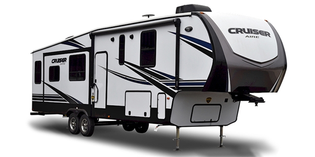 2019 CrossRoads Cruiser Aire CR27MK at Lee's Country RV
