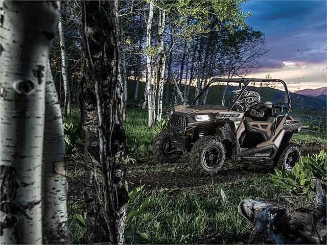 2021 Polaris RZR Trail 900 Sport at Santa Fe Motor Sports