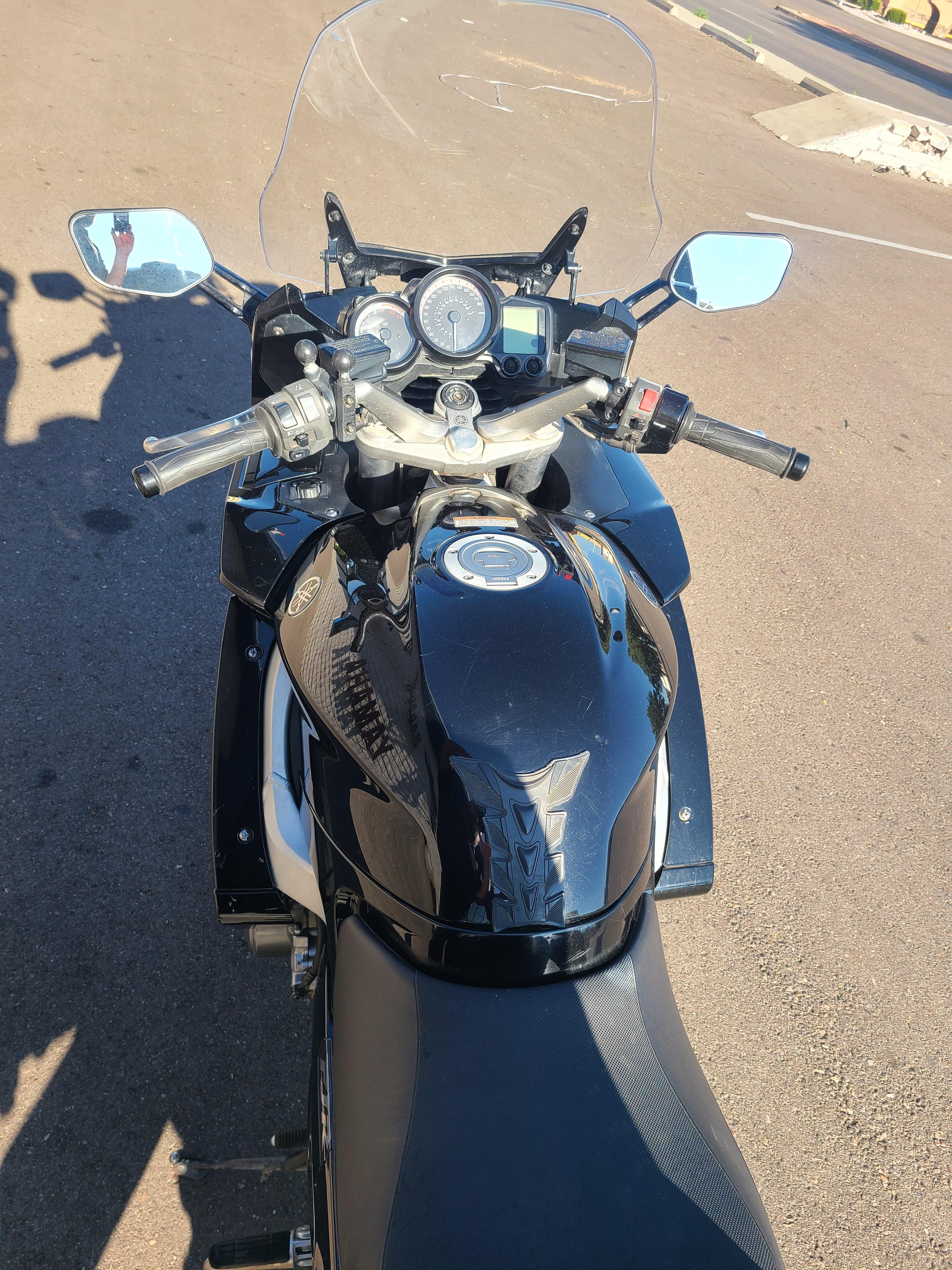 2009 Yamaha FJR 1300A at Bobby J's Yamaha, Albuquerque, NM 87110