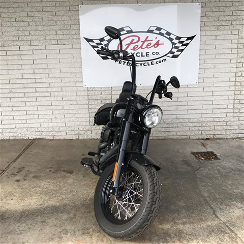 2016 Harley-Davidson S-Series Slim at Pete's Cycle Co., Severna Park, MD 21146