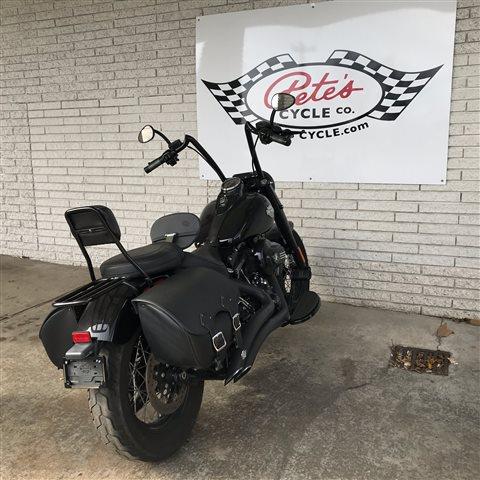 2016 Harley-Davidson S-Series Slim at Pete's Cycle Co., Severna Park, MD 21146